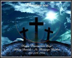 Rex Christus resurrexit!