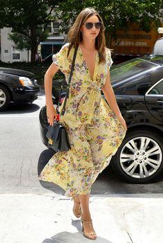 Miranda Kerr looks. lo stile di... #3 | Irene's Closet - Fashion blogger outfit e streetstyle