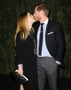 Drew Barrymore and Will Kopelman's cutest pictures