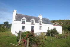 Collorus, Lauragh, Kenmare, Co Kerry, - Sherry FitzGerald Daly - 3817849 - MyHome.ie Residential Property Listing, Property For Sale, Apartments For Sale, Detached House, Ideal Home, New Homes, Cottage, Mansions, House Styles