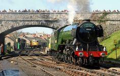 Railway Information, Flying Scotsman, National Railway Museum, Museum Exhibition, Tour Operator, Slums, Days Out, Locomotive