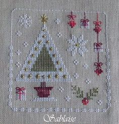 The Embroidery Woman: Embroidery patterns Christmas