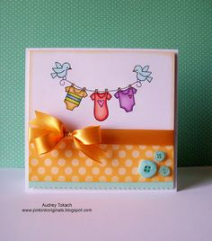 Pink Ink Originals: Newton's Nook Designs Launch Party - Day 3 - Winged Wishes