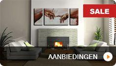 Wij bieden goedkope handgeschilderde schilderijen en meer decoratie artikelen voor uw huis