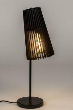Modern Retro, Table Lamp, Lighting, Home Decor, Table Lamps, Decoration Home, Room Decor, Lights, Home Interior Design