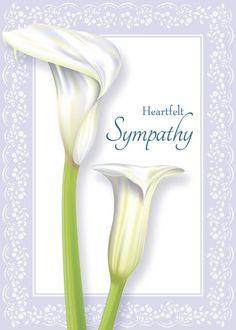 Condolences, Etiquette, Cards, Maps, Playing Cards