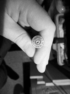 2 off Inert .303 Brass Bullet Casing by EjectedBrass on Etsy