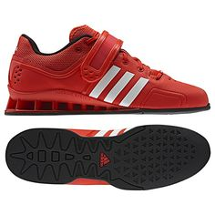 Our Full review of the Adidas Adipower weight lifting shoes, one of the popular shoes on the market today.