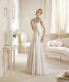 Vestidos de Novia 2014 | Coleccion Fashion La Sposa