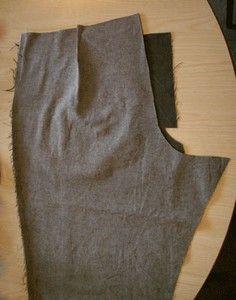 Astuce couture : comment monter un pantalon ? Une méthode classique et une méthode facile pour vous simplifier la vie ! Cliquez sur le lien pour découvrir dès à présent ce tuto couture :)