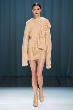 Ryan Roche - Spring 2017 Ready-to-Wear Fashion Show NYFW