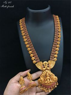 Inspired Home Sparkle Organizer Lockable - Jinkies Jewellery 1 Gram Gold Jewellery, Gold Temple Jewellery, Gold Jewellery Design, Gold Jewelry, Diamond Jewelry, Diy Jewelry, Antique Jewelry, Jewelry Rings, Gemstone Earrings