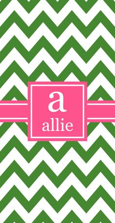 Personalized Beach Towel / Customize your by MonogramCollection, $50.00
