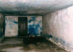 Gas Chambers at Majdanek concentration camp