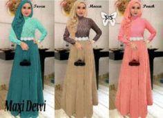 Fashion Muslim - ABM7699