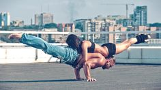 10 Incredible Things Only Couples Who Workout Together Would Understand