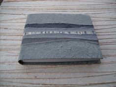 sketchbook gray lines van kuna op Etsy, €28.00