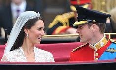 Kate Middleton Photos - Royal Wedding - Carriage Procession To Buckingham Palace And Departures - Zimbio
