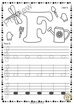 Treble Clef Tracing Music Notes Worksheets for Spring Learning Music Notes, Teaching Music, Music Education, Learning Piano, Music Lessons For Kids, Music For Kids, Piano Lessons, Kids Songs, Student Info