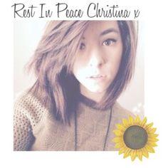RIP Christina Grimmie