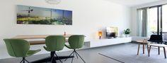 Interieur advies, ontwerp en realisatie. Interieur design by nicole & fleur is een interieur studio. Wij zijn sterk in het creëren van een totaalconcept.