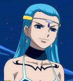 Fairy Tail, Aquarius
