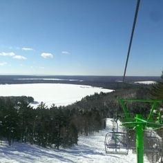 Humans Aren't Meant to Hibernate! Discover Michigan Skiing With These Cost-Cutting Tips