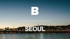 Magazine B 50th Issue: Seoul
