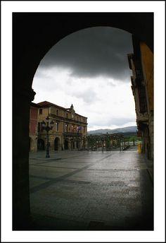 Medina de Pomar Merindades