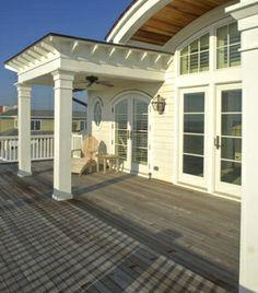 Atlantic Luxury — Herlong & Associates Architecture + Interiors