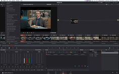 Review: Blackmagic Design Da Vinci Resolve 12 Part Two