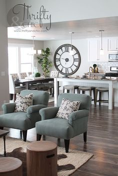 Image result for decorate small townhouse living rooms