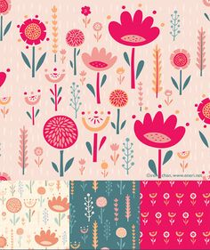 Irene Chan | Surtex preview 2015 | Make it in Design