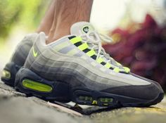 Nike Air Max 95 OG 2013