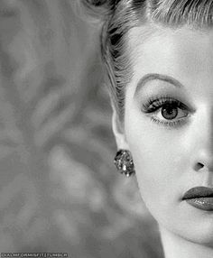 Lucille Ball my moms favorite.