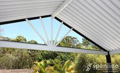 Patio Roofs, Verandahs & Free Standing Carports for Sale Pergola With Roof, Pergola Shade, Patio Roof, Diy Pergola, Pergola Kits, Carports For Sale, Pergolas For Sale, Free Standing Carport, Roof Brackets