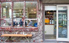 Mondays Wholefoods, Kingsland, Auckland