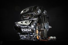 The Mercedes AMG Formula 1 team's 2017 season has been a successful one thus far, and although the drivers deserve much of the credit, the team itself has done some remarkable things as well. Notably, Mercedes' current F1 engine achieved 50 percent thermal efficiency for the first time. In the video, Owen Jones, head of performance and controls at Mercedes…