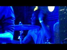 Redeem/Revive How To Get Noticed From the Background Layne Alten on Drums - YouTube