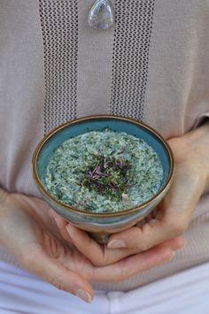 Les bienfaits des tartares d'algues maison (laitue de mer - nori - dulse - wakamé) / www.chaudron-pastel.fr