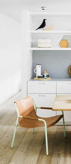 #diningroom #chair #interiordesign #furniture #modern