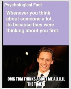 I think anybody looks perfect with tom hiddles. Day 19: who do you think looks perfect with tom.