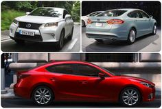 The best cars of 2014 for families - Yahoo Autos
