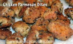 My HCG Cooking Blog - Favorite recipes and discoveries on my HCG weightloss journey: P3 Chicken Parm Bites