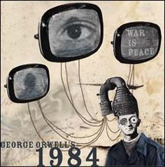 george orwell 1984 - Google Search
