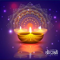 Happy diwali festival of light background with diya lamp. Happy Diwali Pictures, Happy Diwali Wishes Images, Diwali Wishes Quotes, Happy Diwali Wallpapers, Diwali Greetings, Happy Diwali Poster, Shubh Diwali, Diwali Diya, Diwali Painting