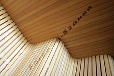 Hollandiai luxus szauna.  Luxury sauna in Holland.