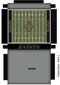 Saints Cubee Base Part 1 of 2 by etchings13 on deviantART