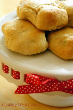 Cooking With Libby: Chicken Cream Cheese Crescent Rolls best-food-blogger-recipes