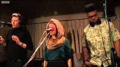 "Rudimental - ""Feel The Love"" ft. John Newman (Live in Session), via YouTube."